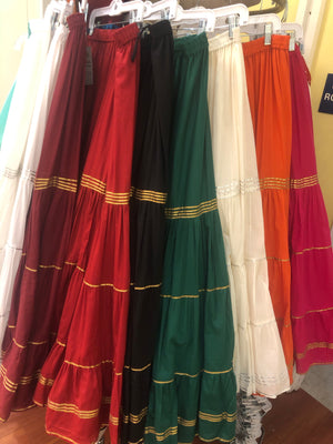 Sharara Pants (colors Available)