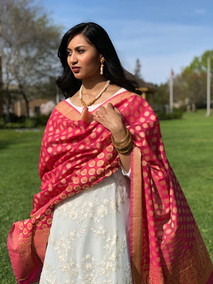Women- Accessories- Dupatta / Stole