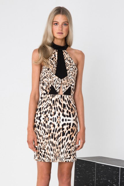 Finders Keepers the Label Bring Paradise Dress