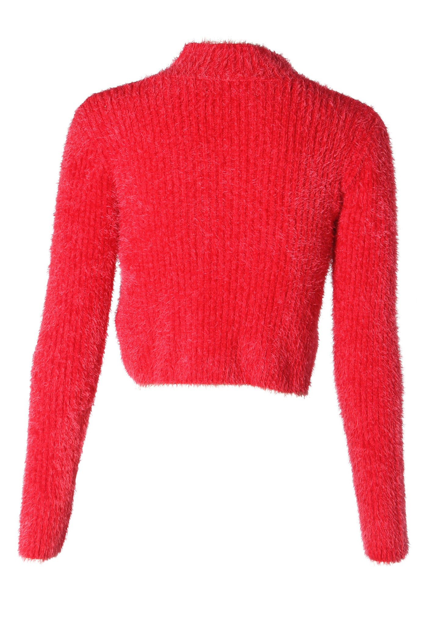 MinkPink First Base Skivvy Knit