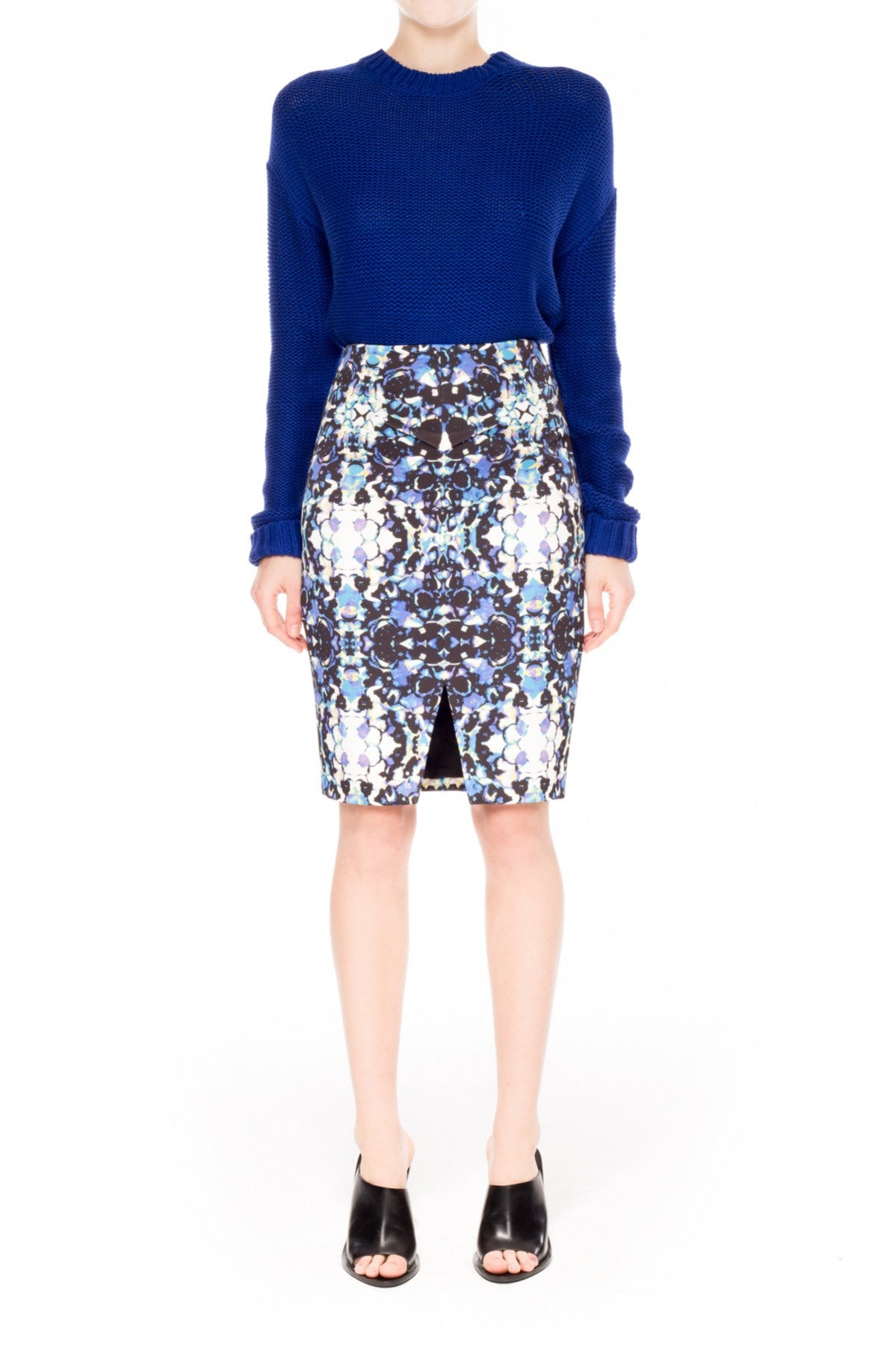 Finders Keepers the Label Instant Crush Skirt