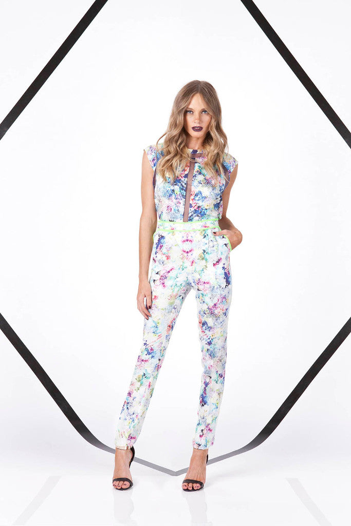 Finders Keepers the Label Instinct Blues Pants