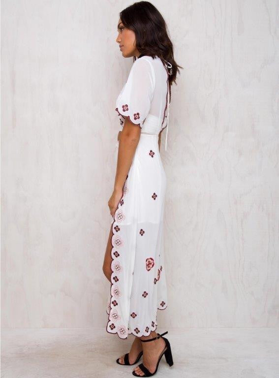 Somedays Lovin Lost in Love Maxi Dress