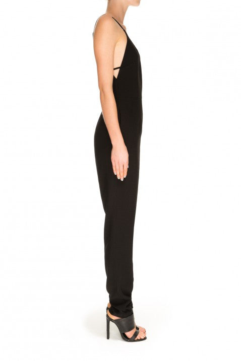 Finders Keepers Stand Still Jumpsuit