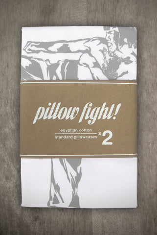kung fu bed pillow cases