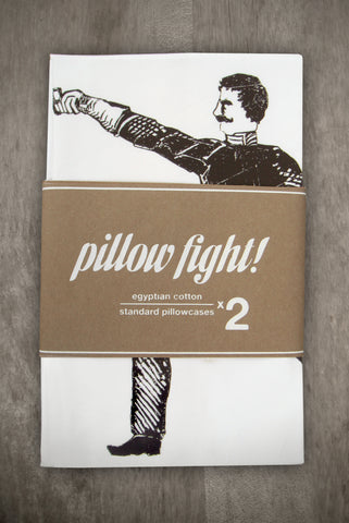 fencer bed pillow cases