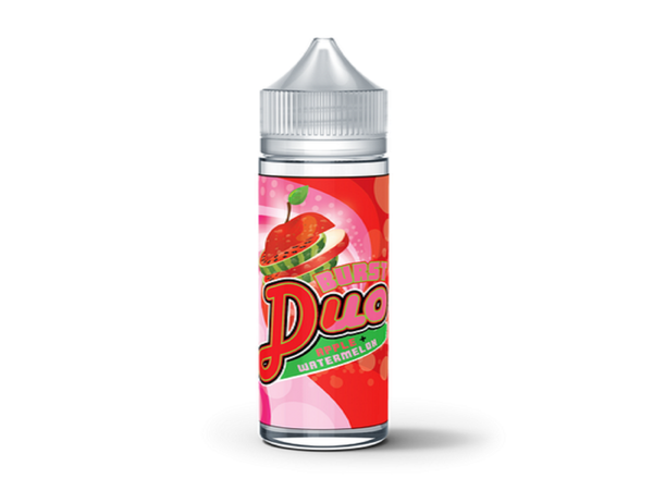 Apple Watermelon Burst Duo from ARC  buy from The Vaporium