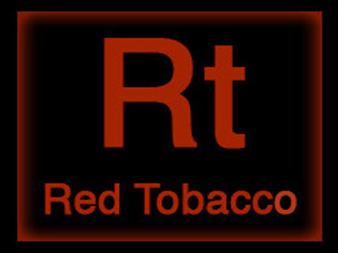 Red Tobacco - The Vaporium