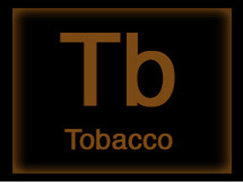 Tobacco from Banzai Select  buy from The Vaporium