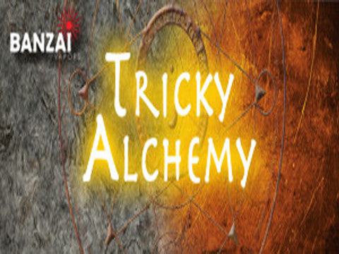 Tricky Alchemy - The Vaporium
