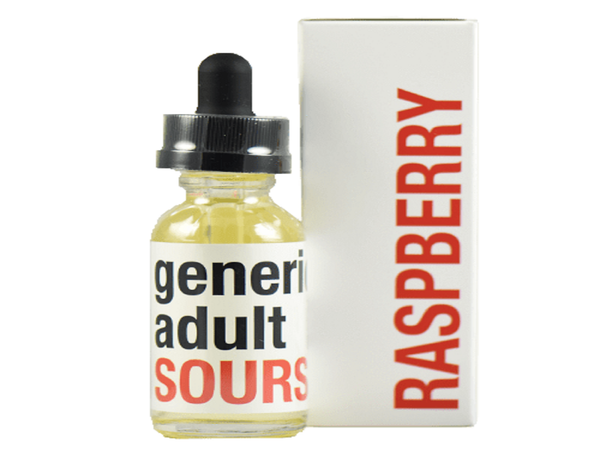 GAS Raspberry from Liquid State Vapor  buy from The Vaporium