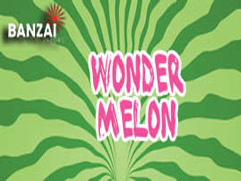 wondermelon - The Vaporium