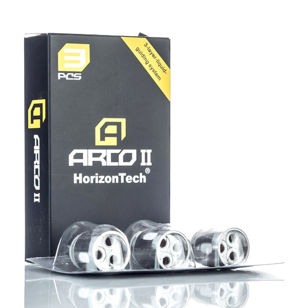 Arco 2 Coil from VAPRO Supply  buy from The Vaporium