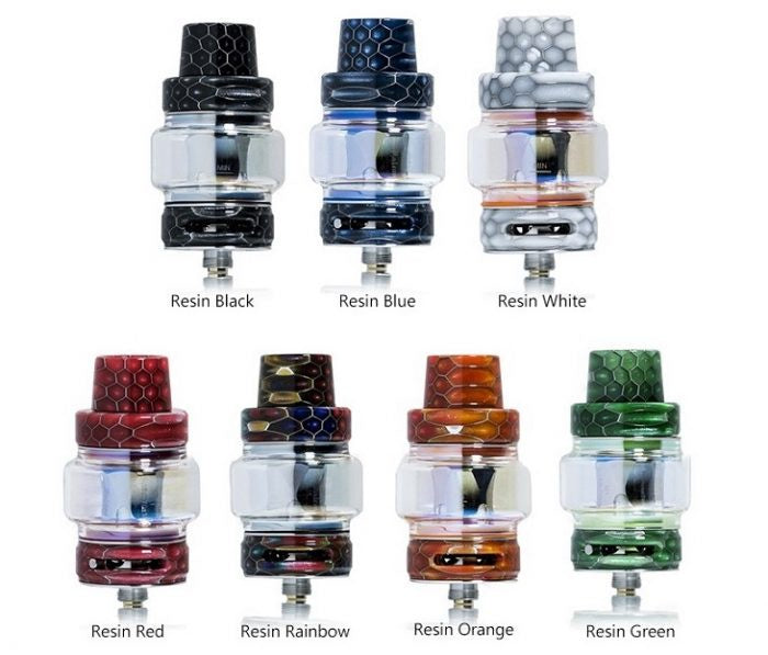 Falcon Tank from VAPRO Supply  buy from The Vaporium
