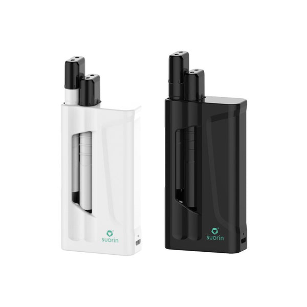 Suorin iShare Kit from Not specified  buy from The Vaporium