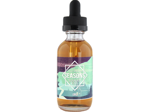 Summit Kiss from Banzai Vapors  buy from The Vaporium