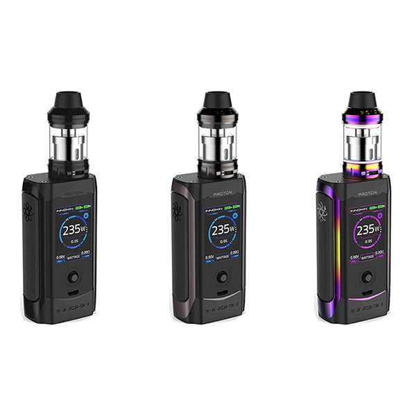 Innokin Proton Kit from Not specified  buy from The Vaporium