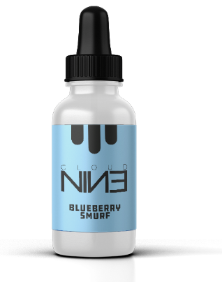 Blueberry Smurf from Not specified  buy from The Vaporium