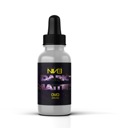 Dark Matter from Cloud9 Vapor  buy from The Vaporium