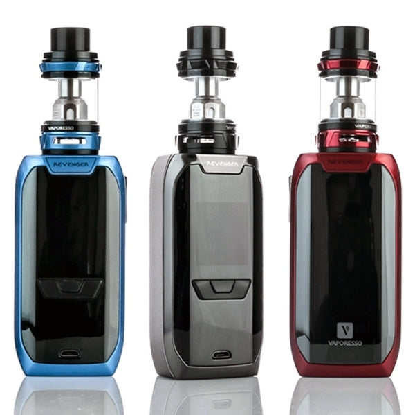 Vaporesso Revenger Kit from LaTig Distro  buy from The Vaporium