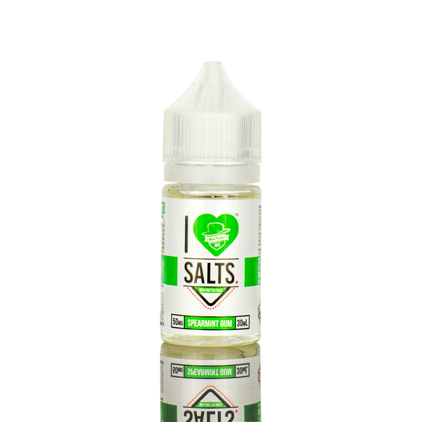 Spearmint Gum Salt from Not specified  buy from The Vaporium