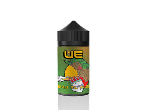 Coconut Poke Cake from Drip Drop Distro  buy from The Vaporium