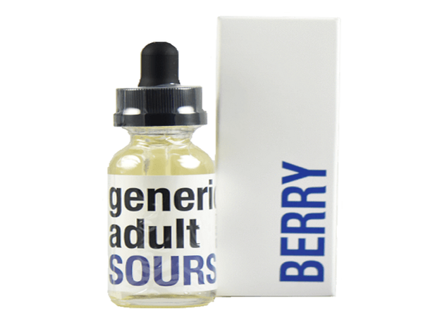 GAS Berry from Liquid State Vapor  buy from The Vaporium