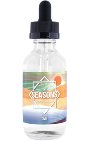 Aggromelon from Banzai Vapors  buy from The Vaporium