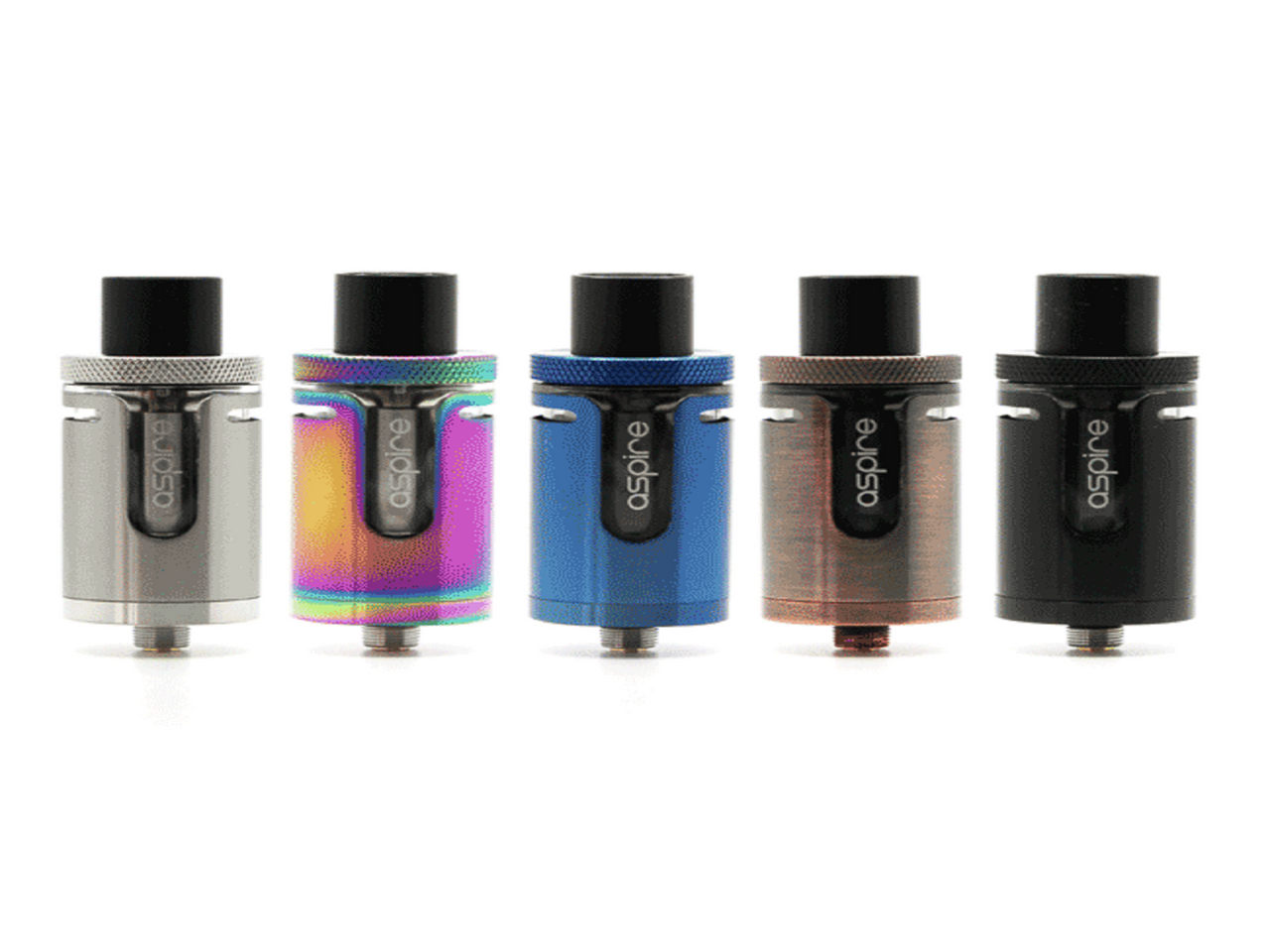 Cleito EXO Tank from ISM DISTRIBUTION  buy from The Vaporium
