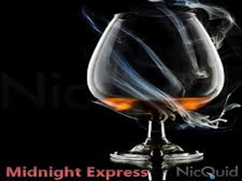Midnight Express from Nicquid  buy from The Vaporium