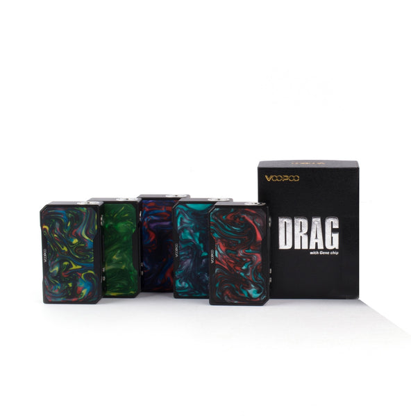 VooPoo Drag from Not specified  buy from The Vaporium