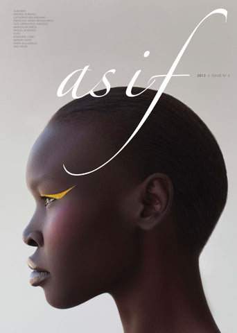 Issue nº2 / ALEK WEK