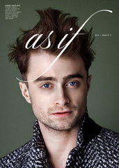 Issue nº5 / Daniel Radcliffe