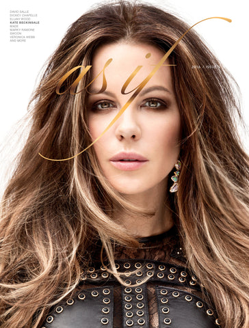 Issue nº9 / KATE BECKINSALE