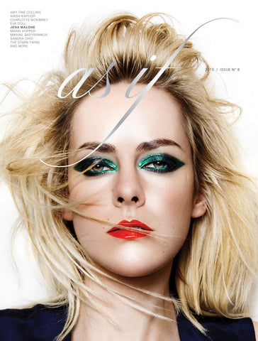 Issue nº8 / JENA MALONE