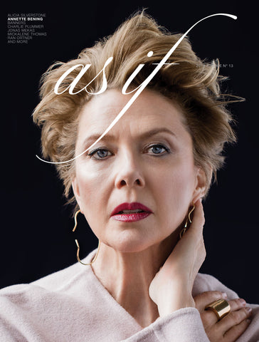 Issue nº13 / ANNETTE BENING