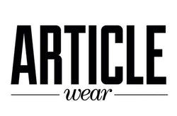 Article Wear