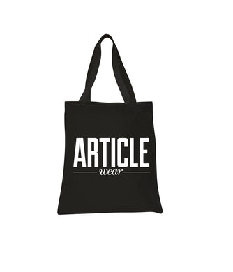 Article Wear Tote Bag