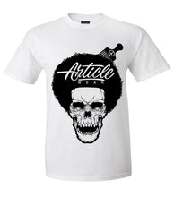 Load image into Gallery viewer, Article Wear Dead Fro Mens T-Shirt
