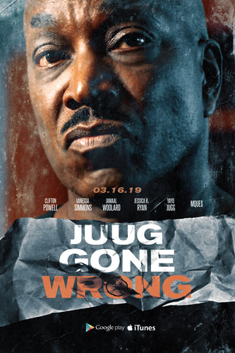 JUUG GONE WRONG MOVIE PURCHASE