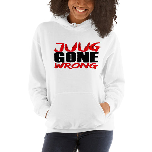 JUUG GONE WRONG Hooded Sweatshirt