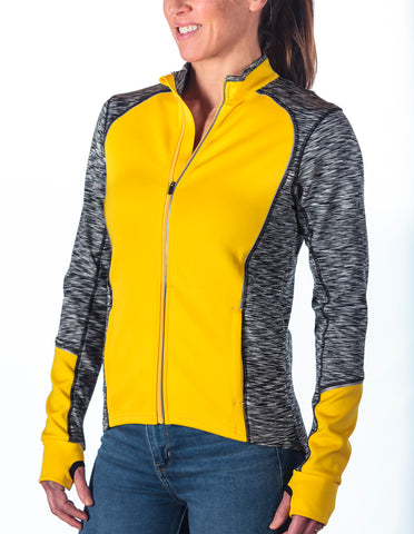 Kara Active Jacket