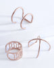 Essential Ear Cuff Set of 3 - Sterling Forever