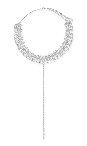 La Vie Boheme Choker Layer Necklace