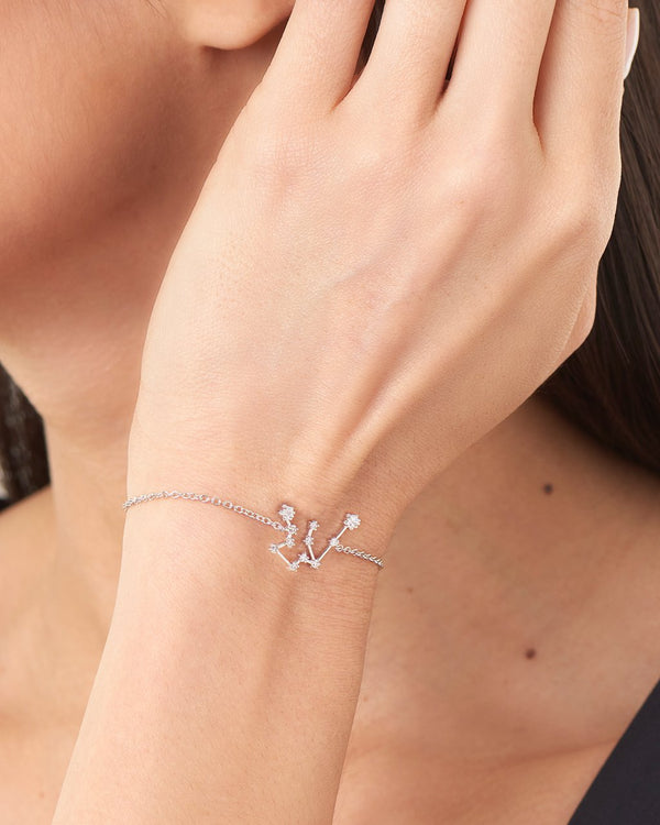 Constellation Bracelet Bracelet Sterling Forever