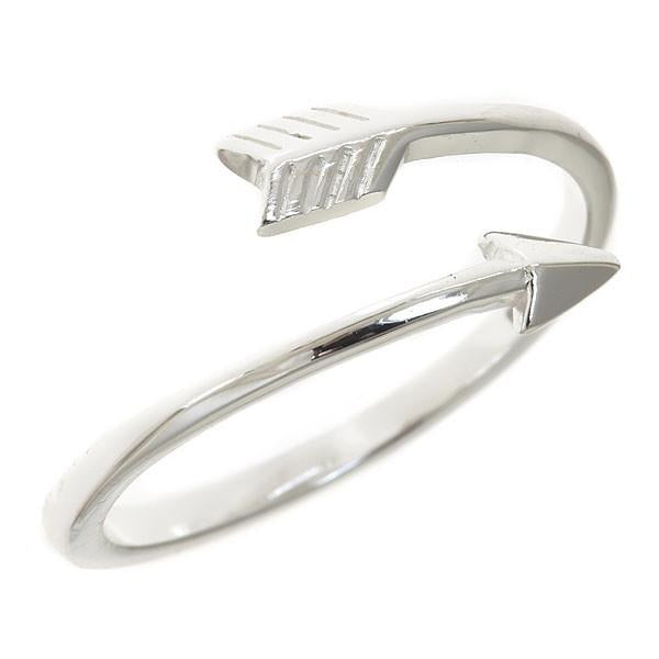 Arrow Wrap Ring - Sterling Forever