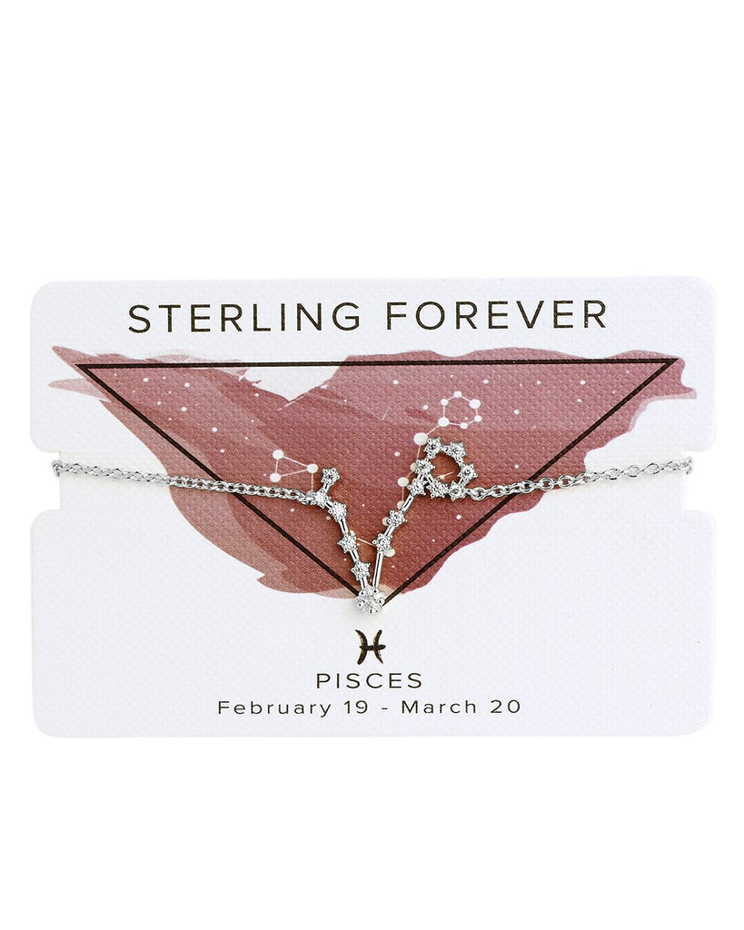 Constellation Bracelet - Sterling Forever