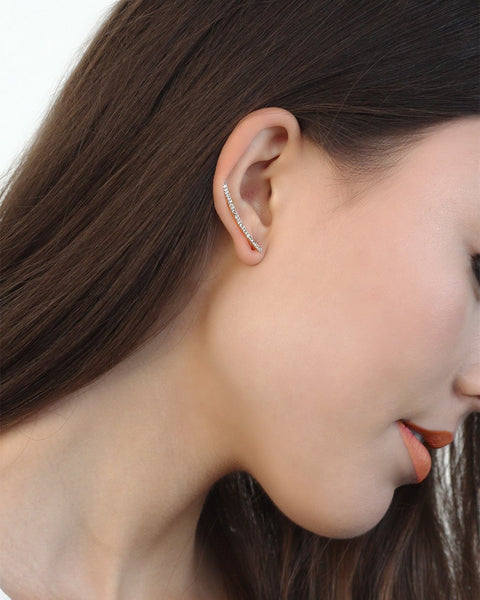 Siren CZ Ear Crawlers