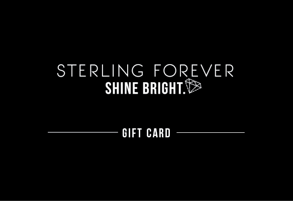 Digital Gift Card - Sterling Forever