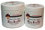 German Soap Box:  Shea Souffle 60 g and 120 g